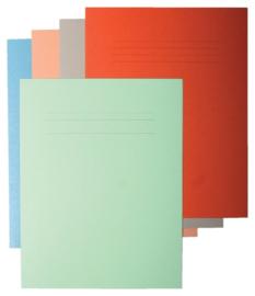 50x Vouwmap Quantore ICN1 folio 240x360 groen