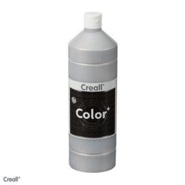 Creall color zilververf  500 en 1000 cc.