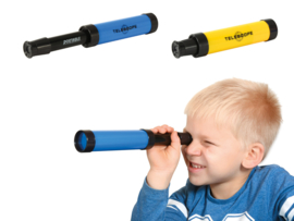 Telescoop/verrekijker