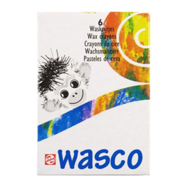 Wasco Waskrijt Set 1010C6
