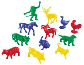Wiskundige dieren