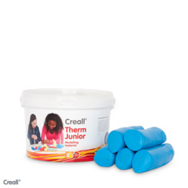 Creall-therm junior 2000g - Blauw