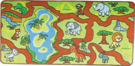 Mat de jungle