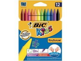 Bic Kids plastidecor rond