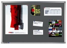 Bulletinboard professional 120 x 180 cm
