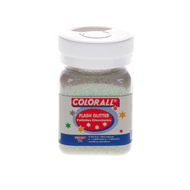 Glitter Colorall wit 95 gram