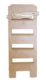 Ladder voor bedden serie D330/D350/D355/D360