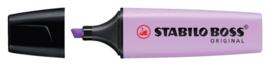 Markeerstift STABILO Boss Original 70/155 pastel lila