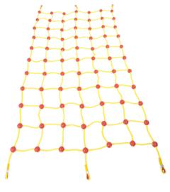 Klimwand net