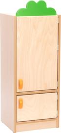 Keuken Hania - koelkast