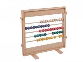Scheidingswand abacus