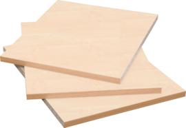 Planken - berk