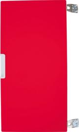 Quadro - medium deuren 180 - 12 kleuren