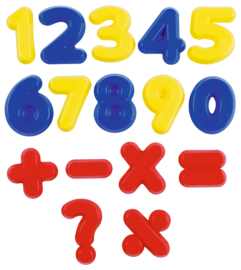 Wiskundige vormen