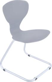 Flexi stoel PLUS grijs maat 3-6