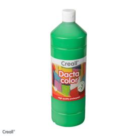 Creall-dacta color 1000cc middengroen