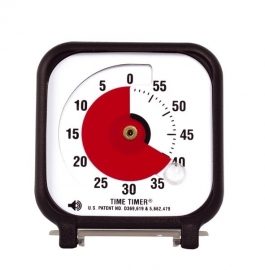 Time Timer small sound