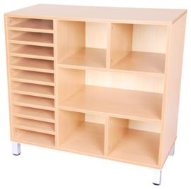Premium organizer kast