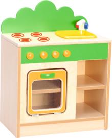 Keukenhoek Hania