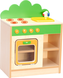 Keuken Hania - oven