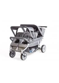 CABRIO- 6 Passenger Stroller