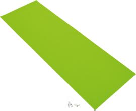 Geluiddempend paneel - groen