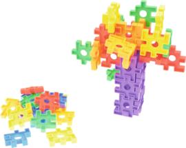 Bouwblokken - Constructie vormen