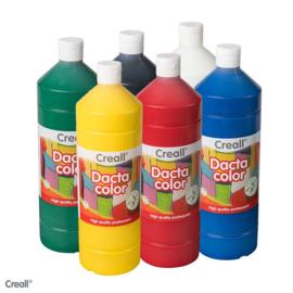 Creall-dacta color schoolverf 1000 cc.