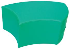 Juna slang zitje 77x35x45cm - Groen