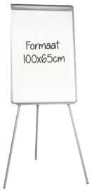 Flipover Quantore magnetisch gelakt staal 100x65