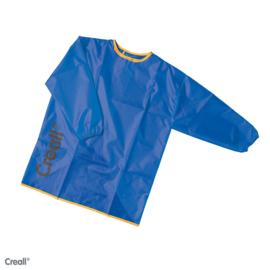 Creall collor Verfjasje 9-12 jaar - Blauw