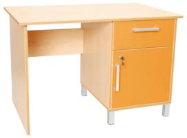 Premium bureau oranje