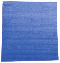 Tapijt 300x400cm - Blauw