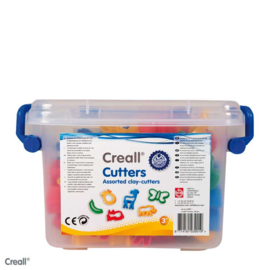 Emmer Creall cutters