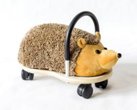 Wheelybug Egel