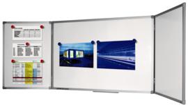 ECONOMY conference unit 90 x 120 - 240 cm