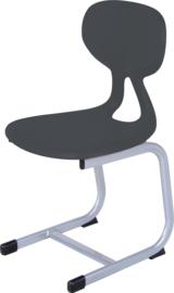 Livia hangstoel maat 5 of 6 - grijs