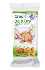 Klei Creall do & dry terra