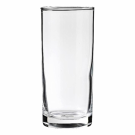 12 stuks Glas Longdrinkglas slimresto 27cl