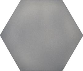Geluiddempende zeshoek - marengo, 40 mm