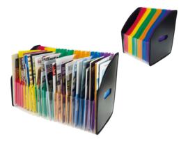 Documenten box
