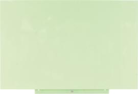 Magnetisch bord zonder frame,  groen