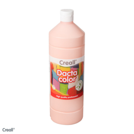 Creall-dacta color 1000cc perzik