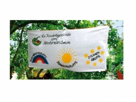 Banner - spandoek