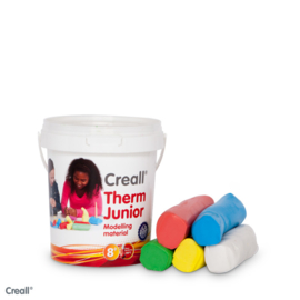 Creall-therm junior 500g - Assorti