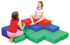 Set blokken voor in de klas