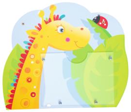 Informatiebord - giraf