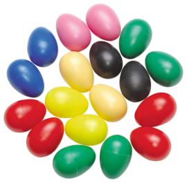 Dansende eieren
