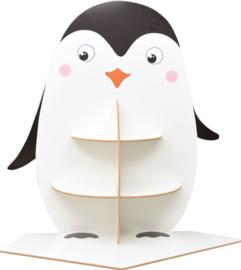 Pinguïn kast