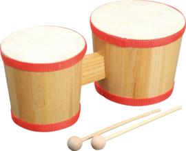 Dubbele trommel